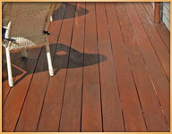 Deck Works Products