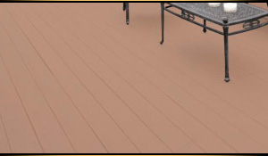 Deck Works - Deck Sealing, Staining, and Protection in New Jersey