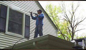 Deck Works - Power Washing in New Jersey